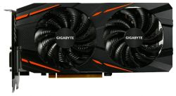 vga gigabyte pci-e gv-rx580gaming-8gd 8192ddr5 256bit box